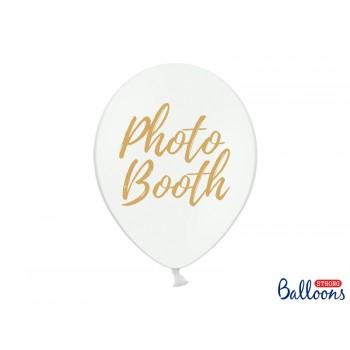 Balony 30cm Photo Both - 6szt
