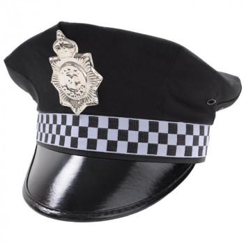 Czapka Policjanta przebranie