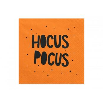 Serwetki Hocus Pocus 33x33cm