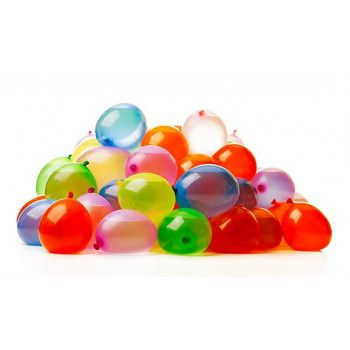 Balony bomby wodne