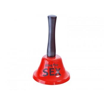 Dzwonek na sex metalowy