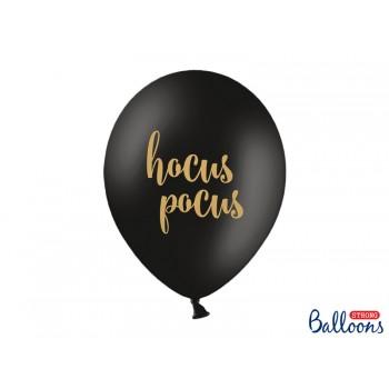 Balony 50szt Hocus Pocus