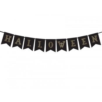 Baner Halloween 20x175cm