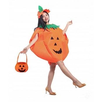 Kostium Dynia na Halloween