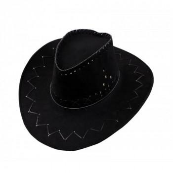 Kapelusz Kowbojski Western
