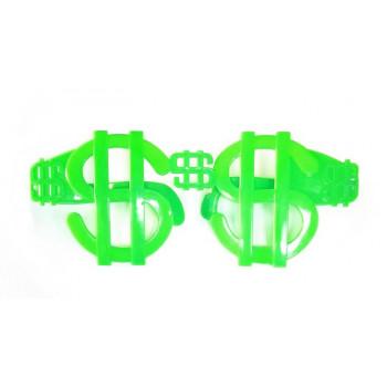 Okulary żaluzje Dollar duże