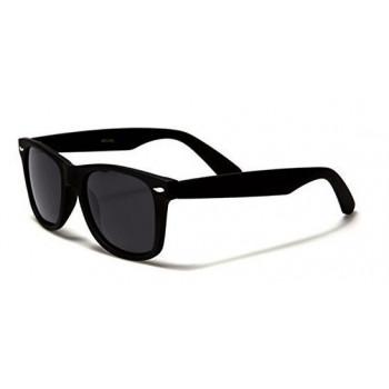 Okulary zerówki Wayfarer przeciwsłoneczne
