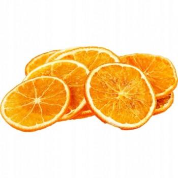 Pomarańcze suszone 50g