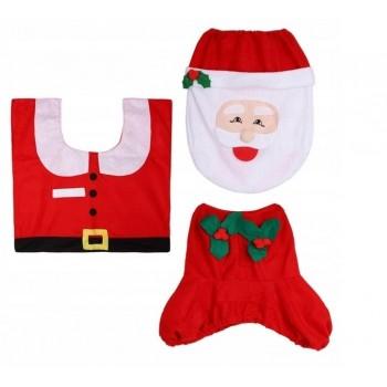Zestaw świąteczny do łazienki