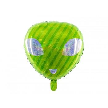 Balon foliowy UFO 47x48cm