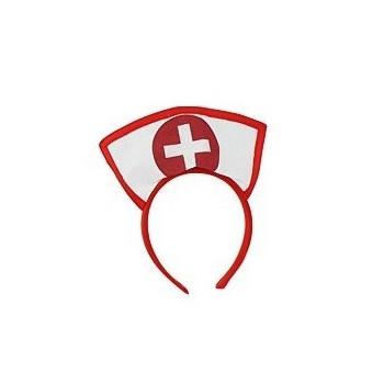 Opaska pielęgniarki - PIELĘGNIARKA