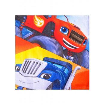 Serwetki Blaze - papierowe 33x33