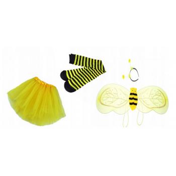 Zestaw Pszczółki - przebranie