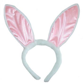 Opaska uszy królika