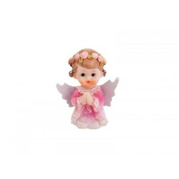 Figurka komunijna Dziewczynka 4,5cm