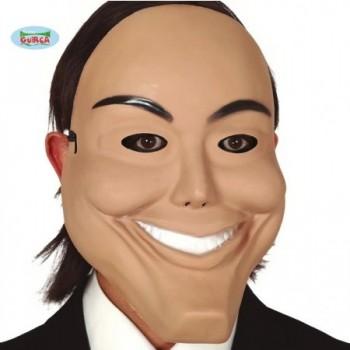 Maska bandyty złodzieja