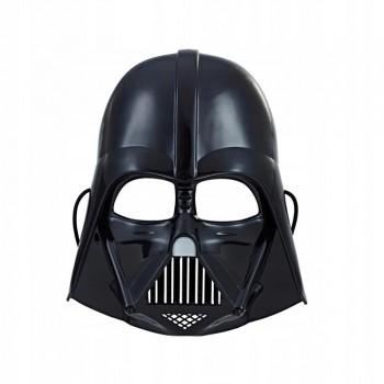 Maska Darth vader Star Wars Gwiezdne Wojny czarna