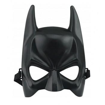 Maska Batman czarna