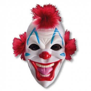 Maska strasznego Clauna - Klauna