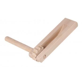 Kołatka terkotka grzechotka drewniana