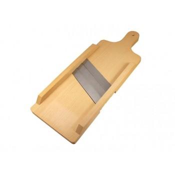 Szatkownica drewniana - tarka do kapusty
