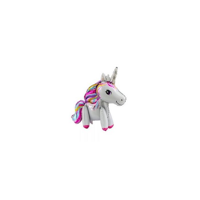 Balon Jednorożec 3D Unicorn XXL