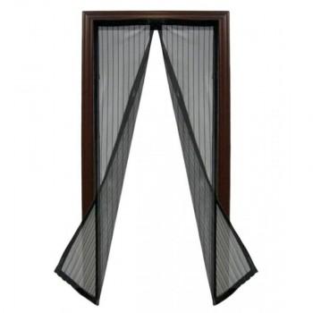 Moskitiera na drzwi 210x100cm Magic Mesh