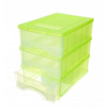 Organizer 3 szuflady