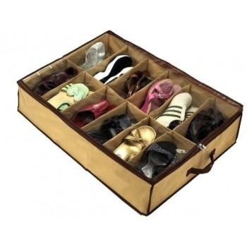 Pokrowiec na buty - organizer