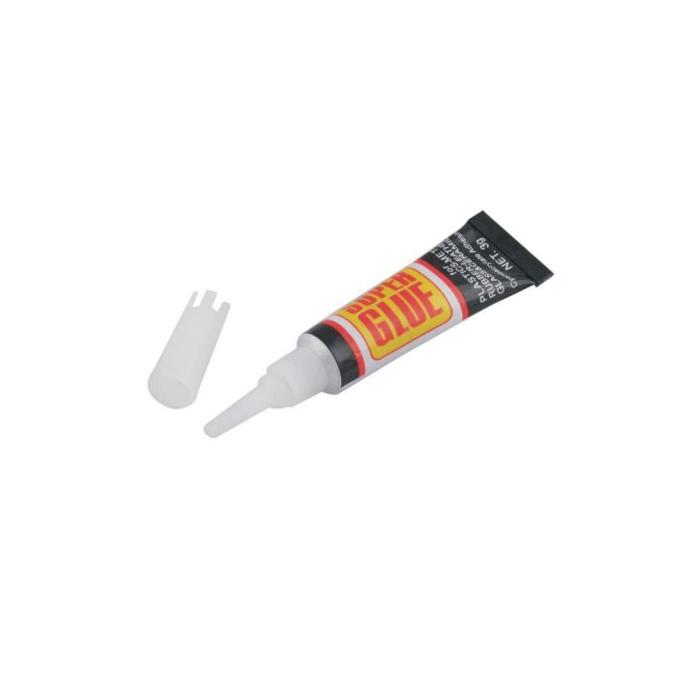 Klej Super Glue 3 szt