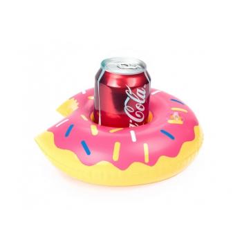 Dmuchany stojak na drinki Donut