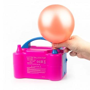 Pompka elektryczna do balonów