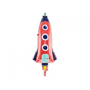 Balon RAKIETA kosmos 115cm
