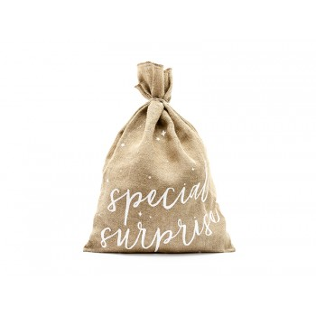 Worek jutowy Special Surprise 55cm