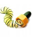 Temperówka do warzyw obieraczka spiralna