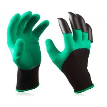 Rękawice ogrodowe Pazurki