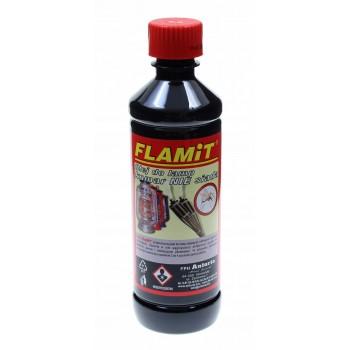 Olej parafinowy do pochodni odstraszający komary 500ml