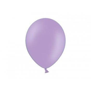 Balony 100szt Pastel Lavender 23cm fioletowe