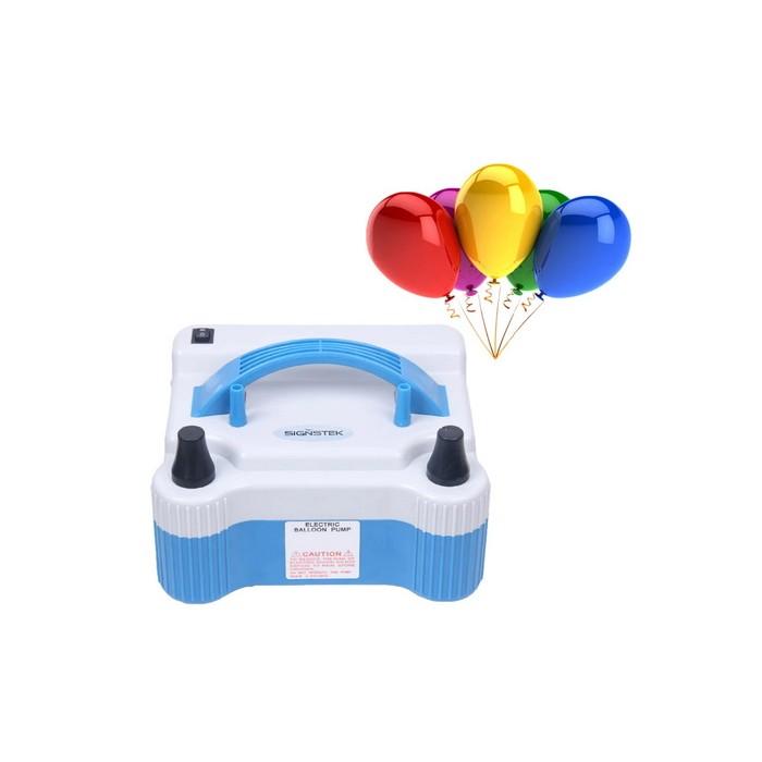 Profesjonalna pompka elektryczna do balonów MOCNA