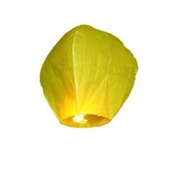 Lampion Szczęścia różne kolory wysyłane losowo