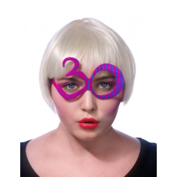 Okulary liczba 30