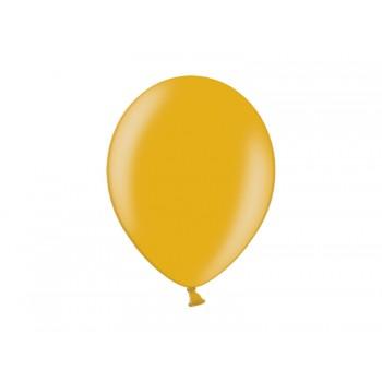 Balony Metaliczne 25cm - 25szt