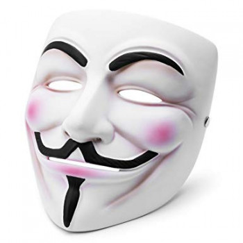 Maska acta anonymous vendetta